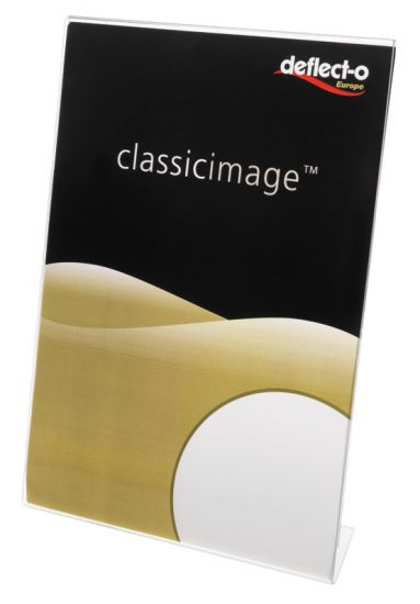 Expositores Multiusos Sobremesa DE47601 TP Cristal Transparente