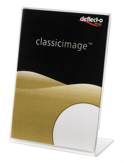 Expositores Multiusos Sobremesa DE480601 TP Cristal Transparente