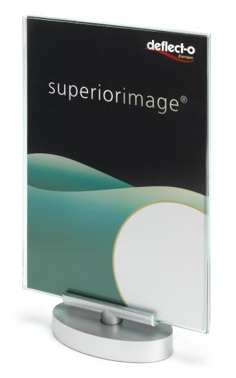 Expositores Giratorios DE691201 TP Cristal Transparente
