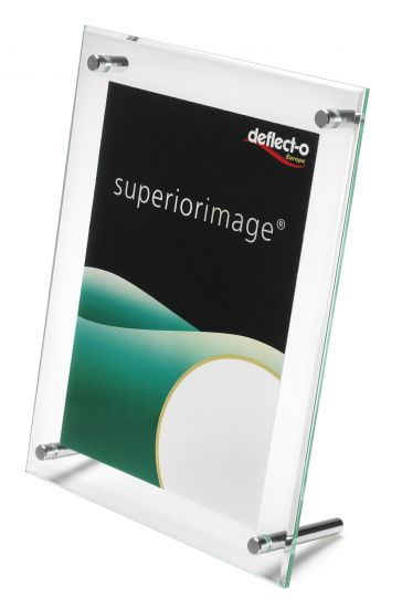 Expositores Biselados DE799693 TP Cristal Transparente