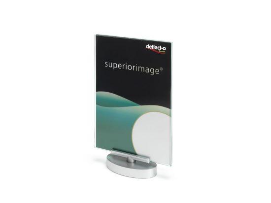 Expositores Giratorios DE691101 TP Cristal Transparente