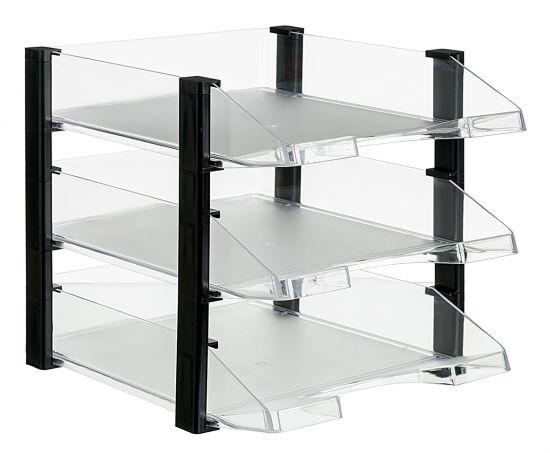 Bandejas 704 TP Cristal Transparente