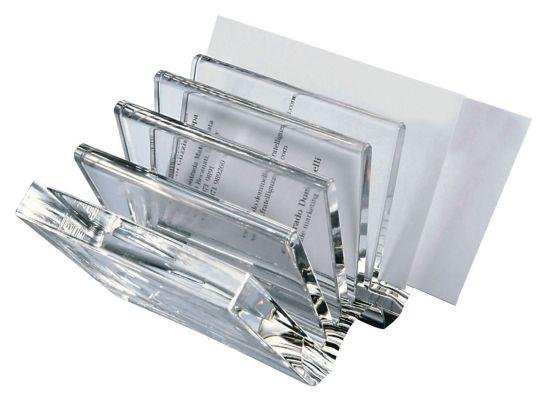 Complementos Guzzini 1013 Cristal Transparente