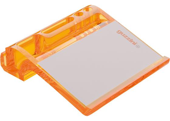 Complementos Guzzini 1118 TP Naranja Transparente