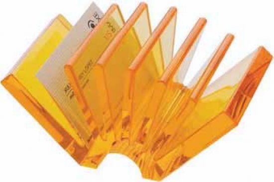 Complementos Guzzini 1013 Naranja Transparente