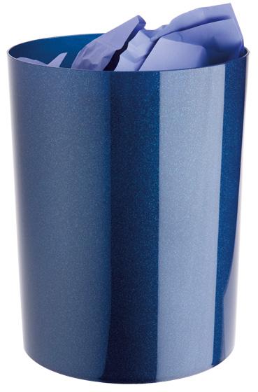 Papeleras Ecológicas 2000ES Azul Estrella