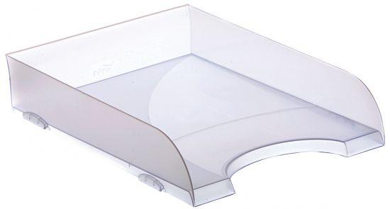 Bandejas Apilables 745 TL Cristal Traslúcido