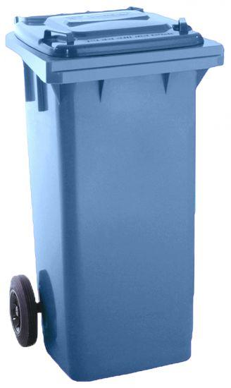 Contenedores de reciclaje DAP06040 Azul