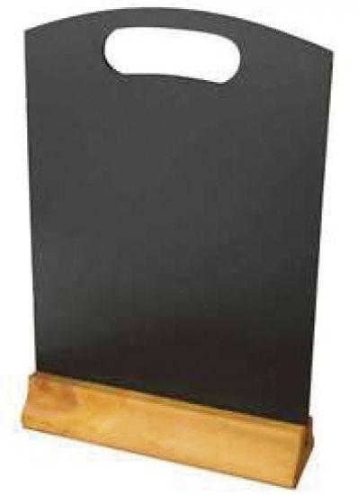 Pizarras de sobremesa DECTCBA4 Negro