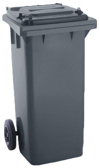 Contenedores de reciclaje MA4005 Gris