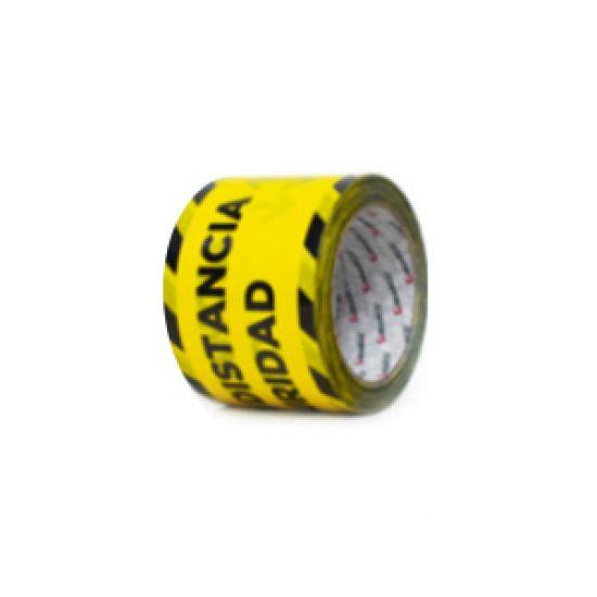 Señalización MI30411 Amarillo Señaléctica