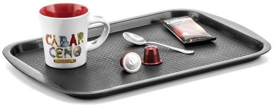 La hora del café PL1045020 Negro