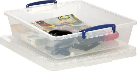 Almacenaje Low-Cost RUNB10.5 TP Cristal Transparente