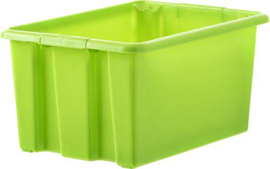 Almacenaje divertido WFS01S80X Verde Kiwi