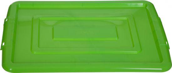 Almacenaje divertido WFS01SL80X Verde Kiwi