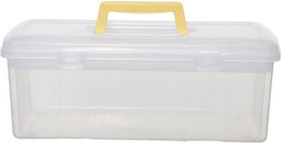 Organizadores WFS0605X Cristal Transparente