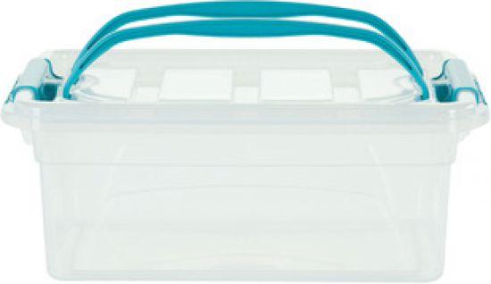 Almacenaje con Asa WFS14C050T TP Cristal Transparente