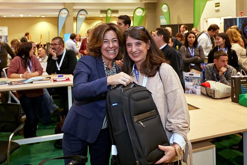 Entrega de Premios IX Feria de Proveedores Lyreco