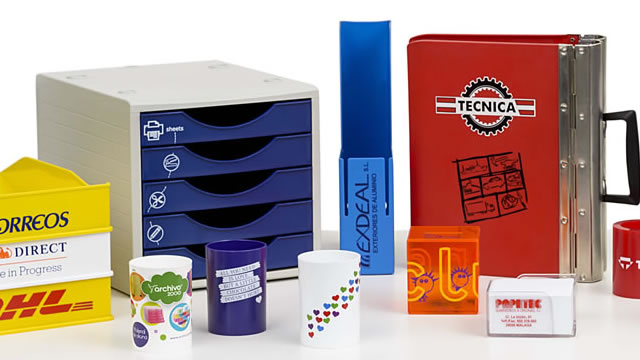 Personalización de Productos en Archivo 2000 S.A.
