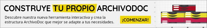 Construye tu propio ArchivoDoc
